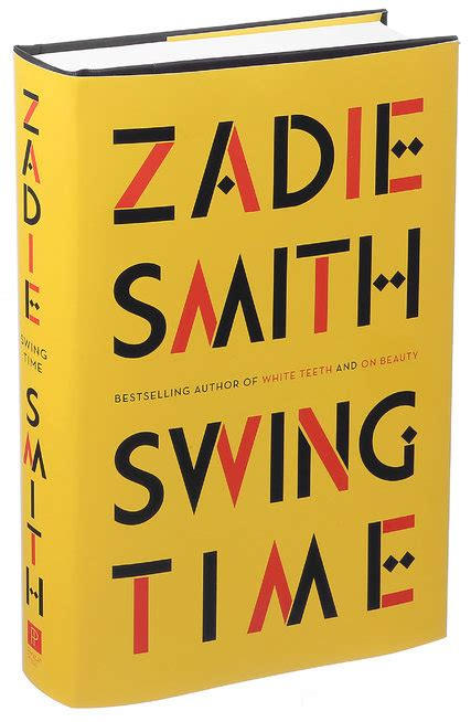 swing time zadie smith s swing time explores friends diverging