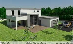 maison toit terrasse hauteville 2 etec
