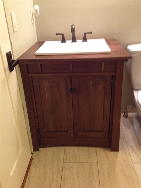 arts and crafts bathroom vanity arts and crafts bathroom vanity 28 images arts and