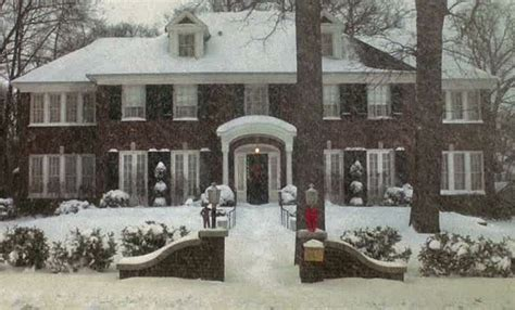 the real quot home alone quot house in winnetka illinois