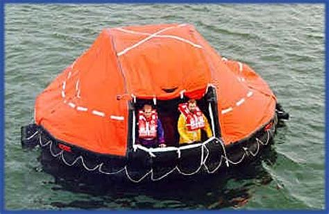 life rafts for small boats dbc marine