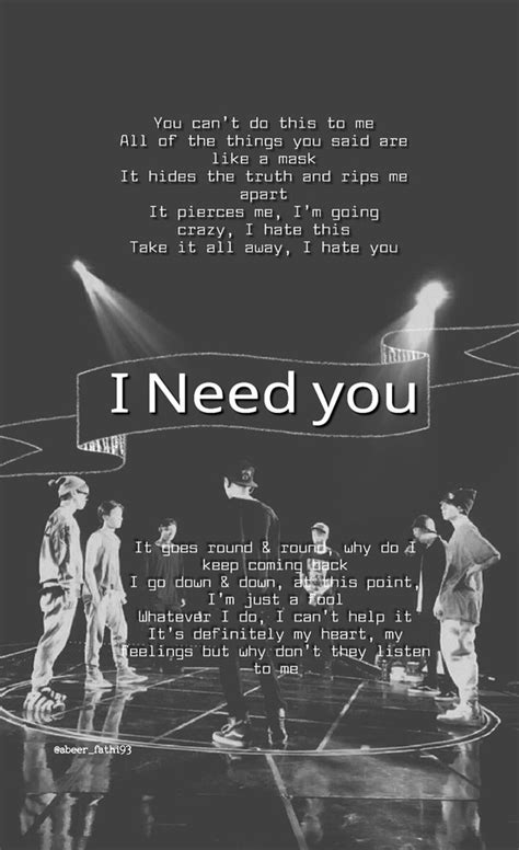 bts i need you bts wallpaper i need you 52dazhew gallery