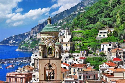 Trip Review: Luxury Italy Vacation, Sicily, Pompeii, Capri