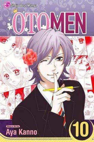 ottoman manga otomen vol 10 otomen 10 by aya kanno reviews
