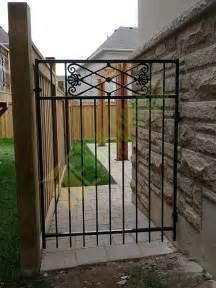 backyard gate backyard gate flickr photo
