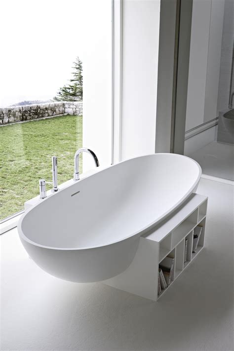 badewanne keramik egg bathtub free standing baths from rexa design