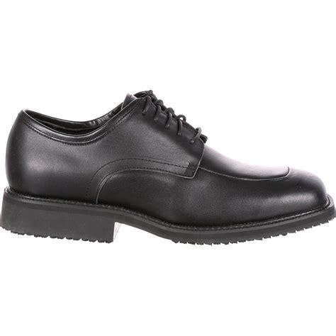 slipgrips slip resistant dress shoes 7440