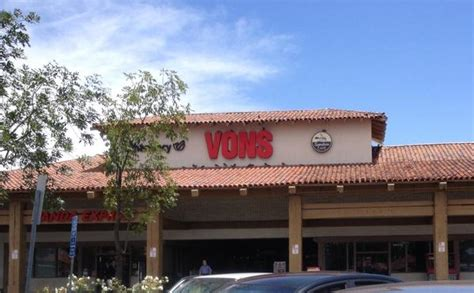 vons hours vons at 8011 ave la mesa ca weekly ad