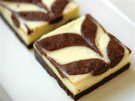 Cheese Brownies Rafael S Righteous Cheese Brownies Cookstr