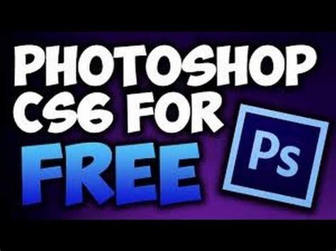 photoshop cs6 free download full version no survey full download how to download photoshop cs6 full version