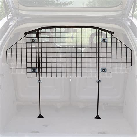 car barrier adjustable mesh style vehicle pet barrier db 03721 s v2 discount rs