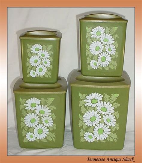green canister sets kitchen 17 best images about green canisters on pinterest