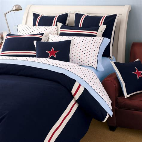 red white and blue bedding red white and blue 4th of july beddingstyle com blog post