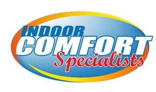 comfort specialists icsi logo from indoor comfort specialists in menifee ca 92584