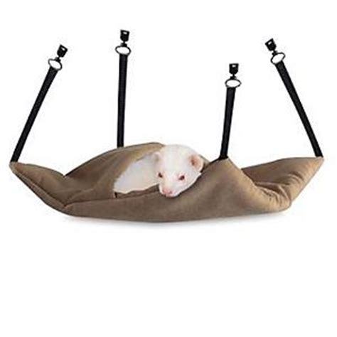 ferret beds and hammocks lazy ferret sleeper hammock petfood com