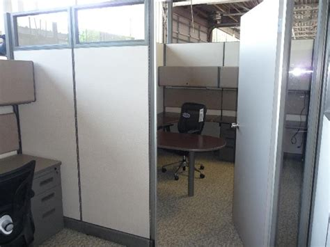 Door With Re Fabricated Modular Office With Door Office Furniture Now