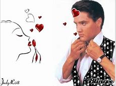 Free Blowing Kisses, Download Free Clip Art, Free Clip Art ... Elvis Clipart Graphics Free