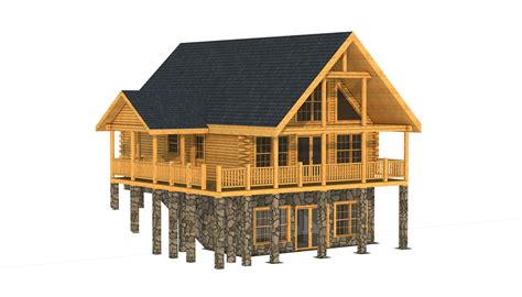 log home design tool cabin floor plan design tool free home design ideas images