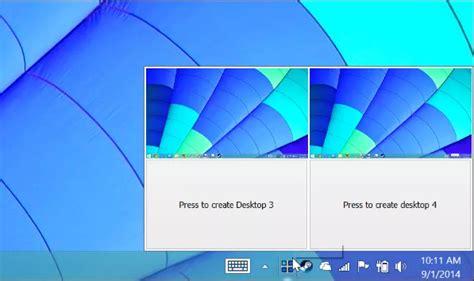 escritorios virtuales windows 7 usar escritorios virtuales en windows 7 y windows 8 blog