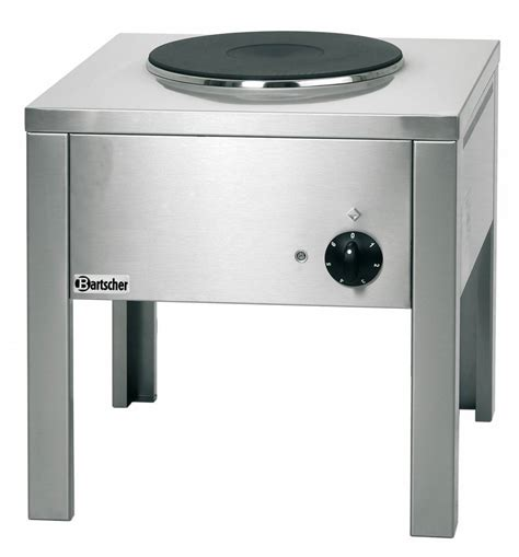 Electric stock pot stove   HorecaTraders   Buy online commercial catering equipment