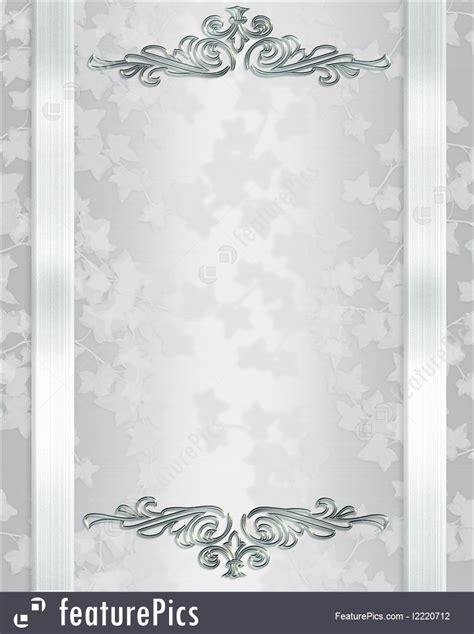 Wedding Announcement Backgrounds by Wedding Invitation Background Gangcraft Net