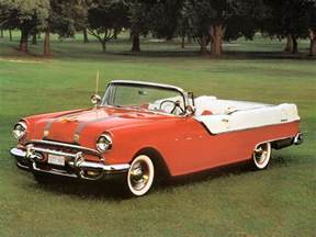 1955 Pontiac Models Directory Index Pontiac 1955 Pontiac
