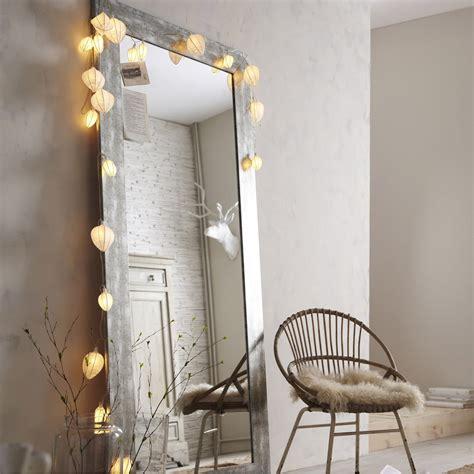 miroir okaasan argent l 170 x h 70 cm leroy merlin