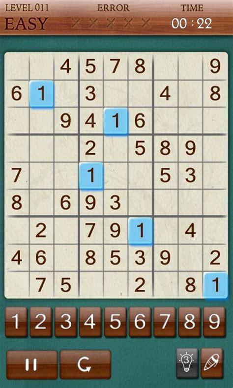 sudoku fun apk mod unlimited android apk mods