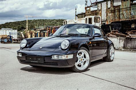 Porsche 964 Carrera 2 by Porsche 964 Carrera 2 Coupe Sammlerst 252 Cke