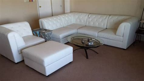 leather couch craigslist pin by clara lanyi on furniture pinterest