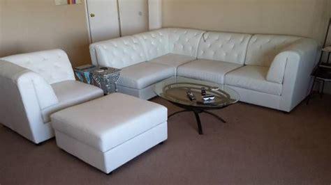leather sofa craigslist pin by clara lanyi on furniture pinterest