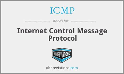 internet control message protocol icmp protocol driverlayer search engine
