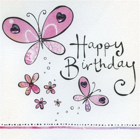 Happy Birthday Wishes Butterfly Happy Birthday Wishes With Butterfly Page 3