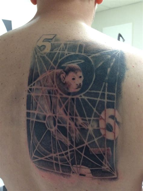 tattoo ideas forever pixies doolittle by michael smith