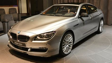 bmw  series gran coupe pearl edition gallery