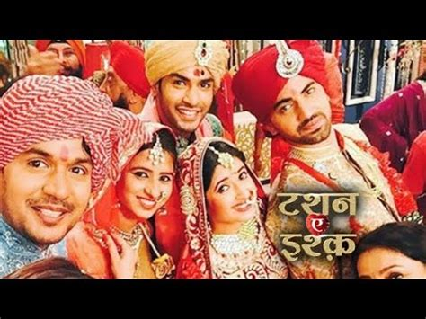 twinkle   kidnapped  yuvi  simples marriage