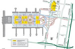 Airport Terminal Floor Plans Airlines Impacted At Los Angeles International Airport By