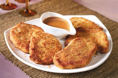 best pork schnitzel recipe 15 mouthwatering schnitzel recipes