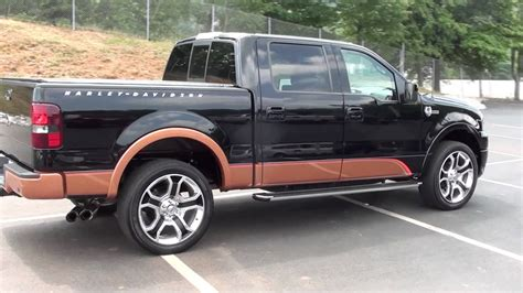Ford F 150 Sale Ford F150 Harley Davidson For Sale
