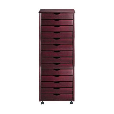 Home Depot Drawers by Home Decorators Collection Stanton 14 Drawer Wide Storage
