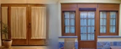 cortinas de plastico para puertas cortinas para puertas con ventanas