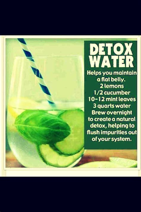 Water Fast Detox Headache by Weight Fast Just By Water Trusper