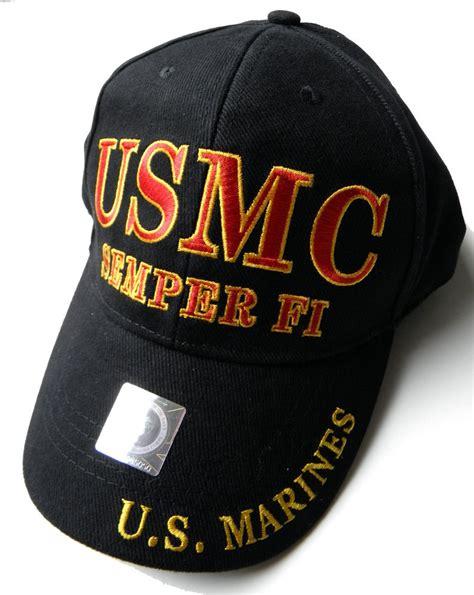 usmc semper fi marine corps us marines embroidered