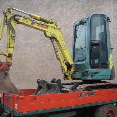 Ge 17 Vio neue und gebrauchte minibagger hafner traktoren gmbh