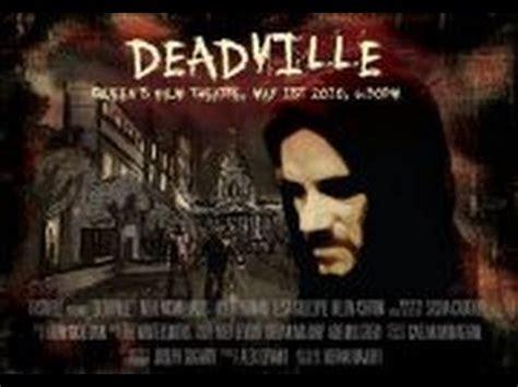 film horror full movie deadville full free horror film anton pictures