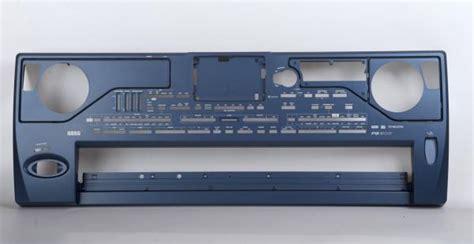 Keyboard Korg Is35 korg pa 800 style