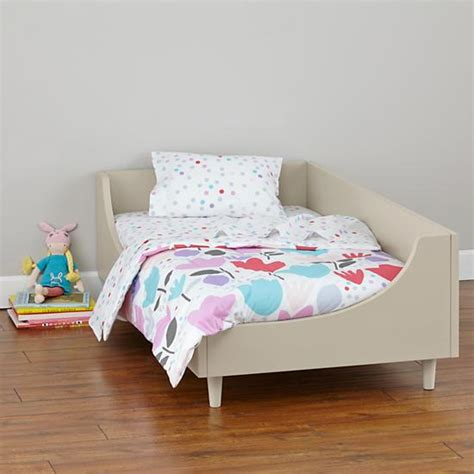 modern kids bedding modern toddler bed product choices homesfeed