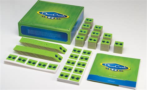 supplemental k 1 decacards k 1 shop supplemental resources