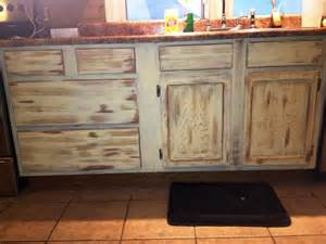 Distressed Wood Kitchen Cabinets Distressed Wood Kitchen Cabinets Tjihome