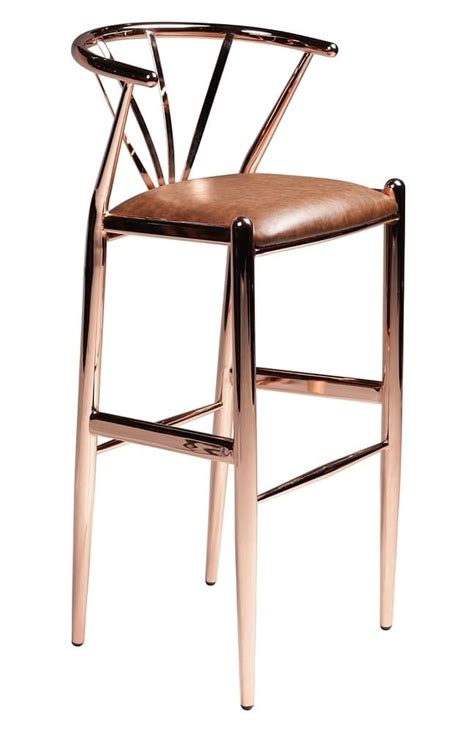 delta bar stool scandinavian and danish design